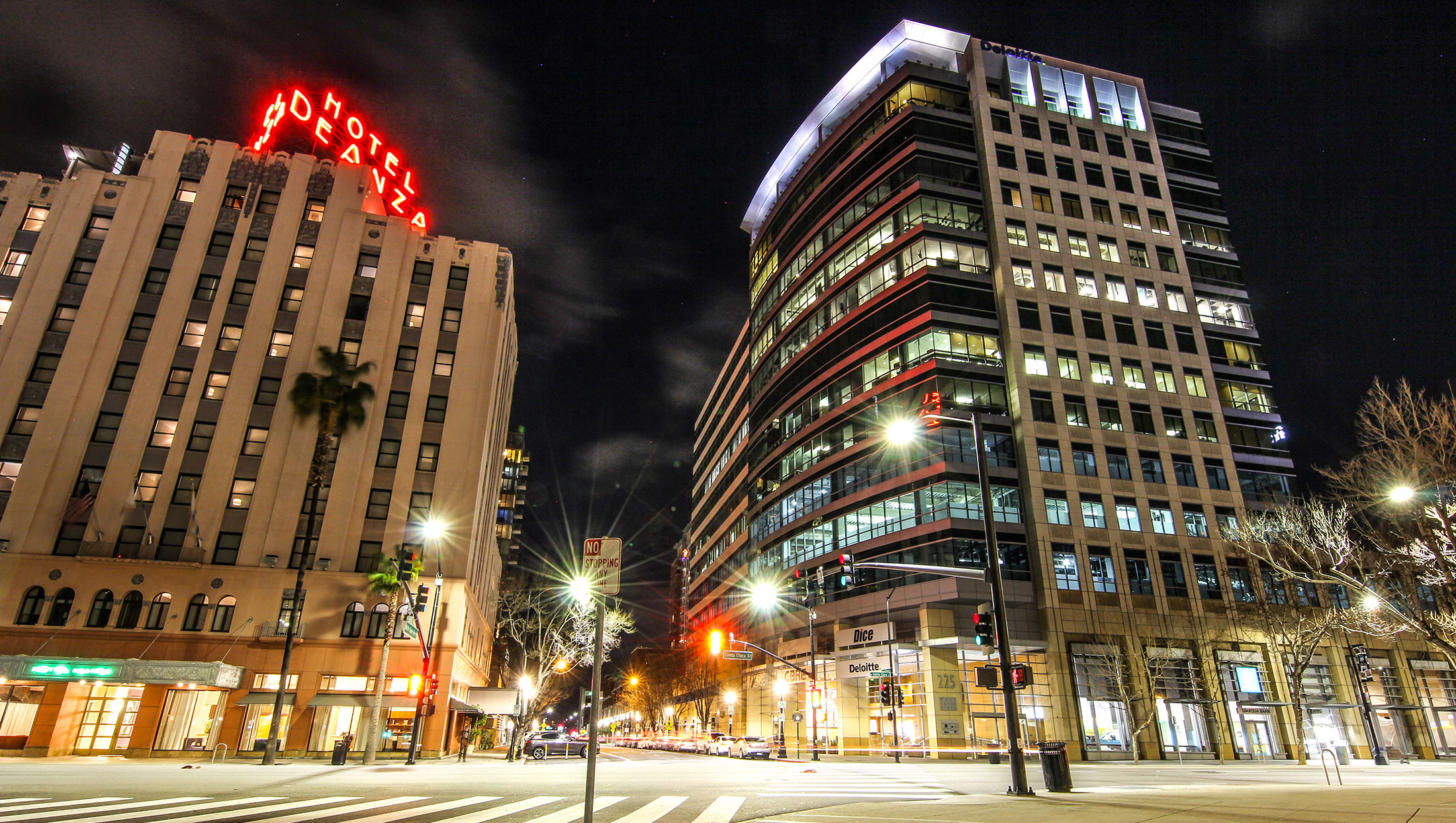 silicon valley commercial real estate