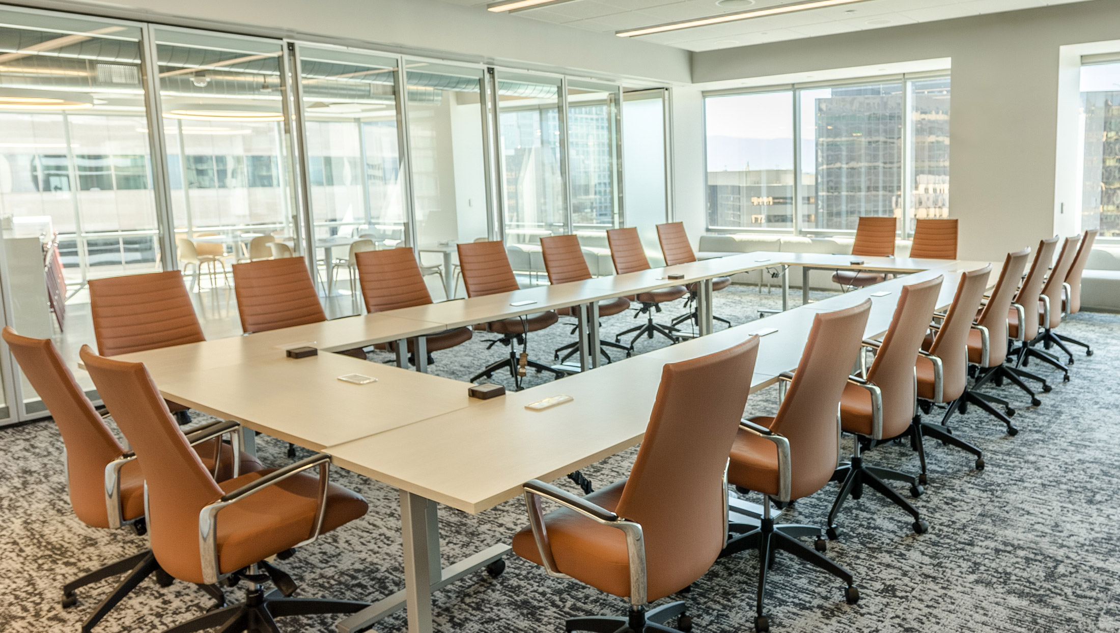 investing in office building silicon valley