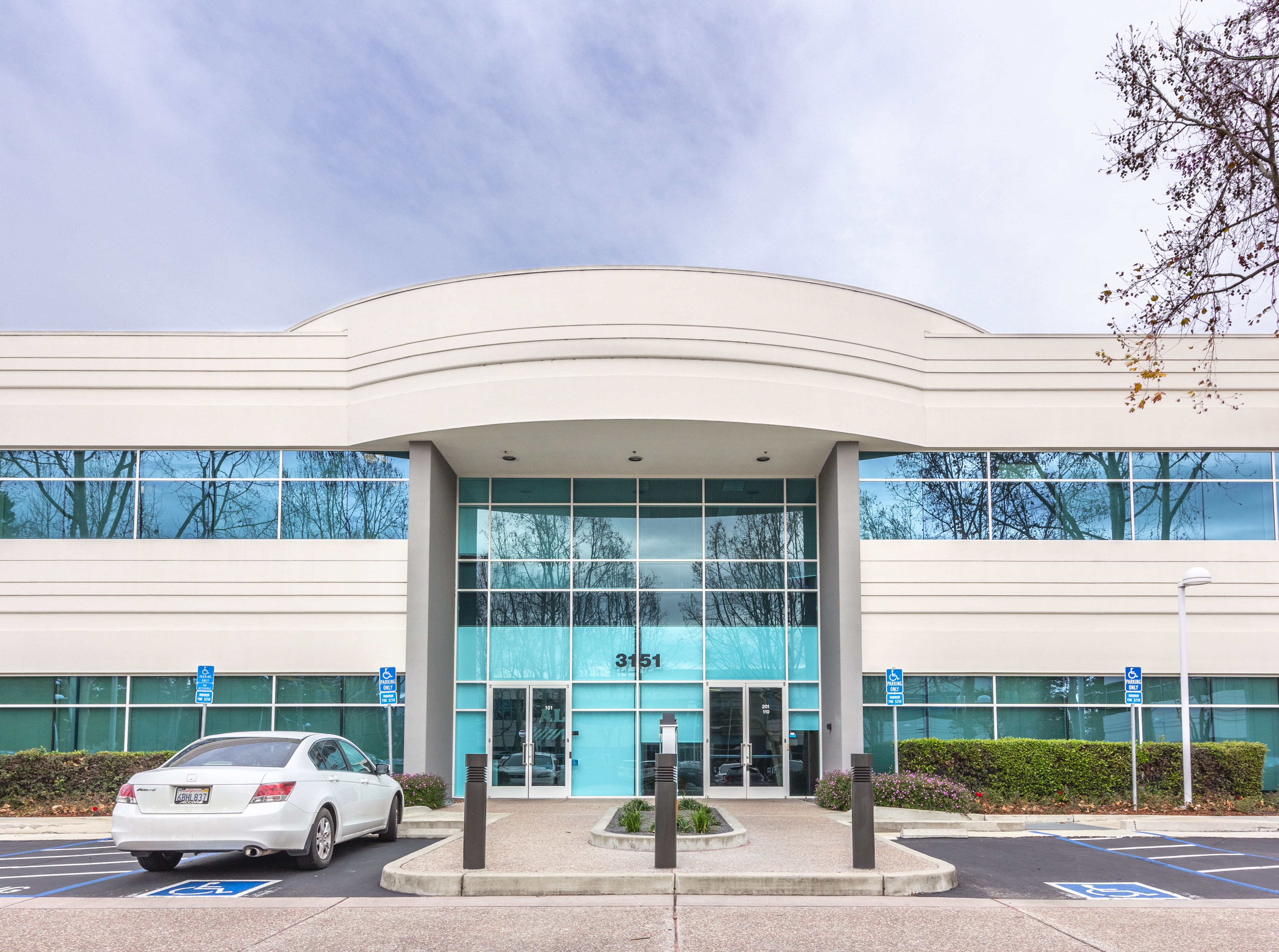 silicon valley office space