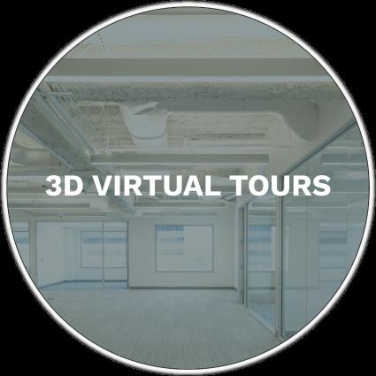 Media 3D Virtual Tours