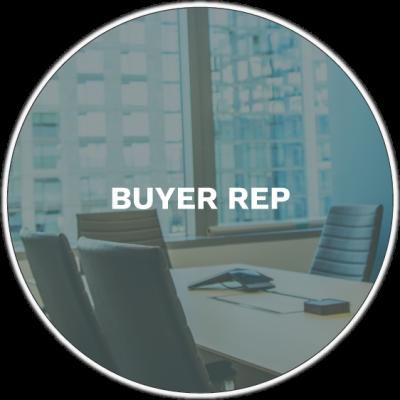 Buyer Rep