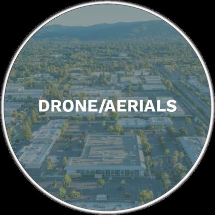 DroneAerials