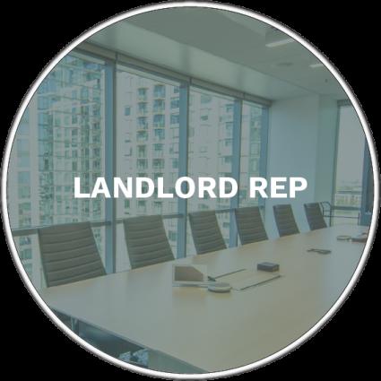 Landlord Rep